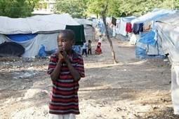 HONTE : Presque 4 ans après le séisme, 170 000 Haïtiens toujours sous des tentes | Qualité environnementale des bâtiments et territoires | Scoop.it