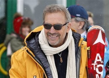 Kevin Costner selling land in South Dakota - TheNewsTribune.com | Winter Sports | Scoop.it