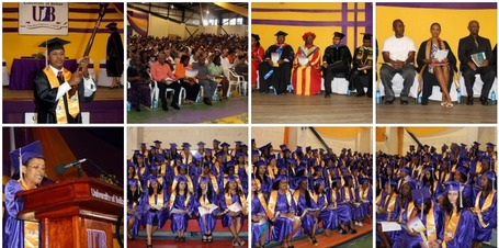 UB's Commencement Exercises | Cayo Scoop!  Bestofcayo.com's E-mag. | Scoop.it