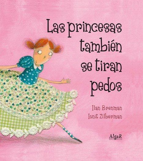 10 Cuentos de princesas para niñas modernas | TUL | Scoop.it