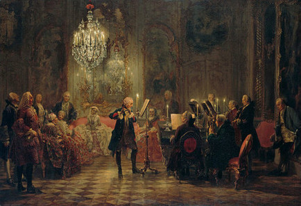 Germany celebrates 300th birthday of Carl Philipp Emanuel Bach in 2014 | What about? What's up? Qué pasa? | Scoop.it