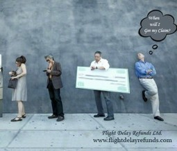When Will Your Flight Delay Compensation Reach You! - Flight Delay Refunds | Flight Delay Refunds | Scoop.it