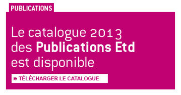 Responsabilité sociétale : évaluer son fonctionnement et ses politiques au regard du développement durable / Notes d'Etd / Nos publications / Accueil - ETD | Responsabilité sociale des entreprises (RSE) | Scoop.it