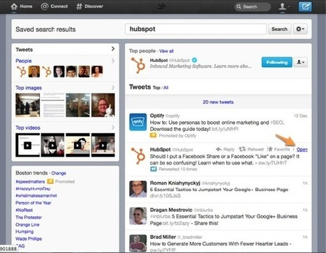 7 Epic Uses of Twitter's New Embeddable Tweets Feature | Social Media e Innovación Tecnológica | Scoop.it