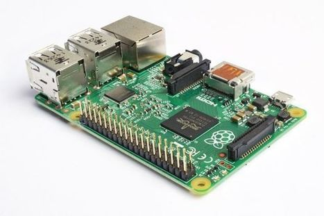 Raspberry Pi Android App communication | Open Source Hardware News | Scoop.it