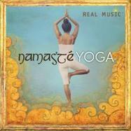 Namasté Yoga CD Review   - NeuFutur Magazine | NeuFutur.com | Scoop.it