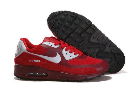 Nike Air Max 90 Homme 0321 [Nike Air Max U00031] - €65.99   nike air max chaussures   Scoop.it