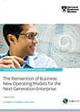 New Operating Models for the Next-Gen Enterprise | Whitepaper | Beyond Marketing | Scoop.it