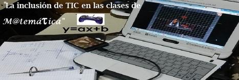 La inclusión de TIC en las clases de M@temática: Modelos matemáticos para viviendas inteligentes | Creatividad en la Escuela | Scoop.it