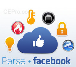 With Parse for IoT, Facebook Could Have the Next HomeKit Home Automation ... - CEPro | Home Automation | Scoop.it