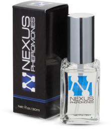 Nexus Pheromones Perfume - World's Best | Best Natural Health Products | Scoop.it