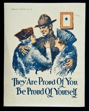 Mothers in World War I   Mr. D's AP US History   Scoop.it
