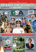 Women in Defence and Security | DSA | Defence News | Scoop.it