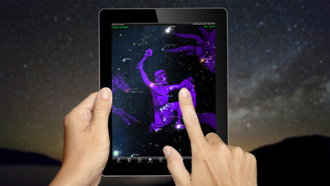 The Top 5 iPad Science Apps - PC Magazine | Edtech PK-12 | Scoop.it