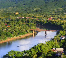 Laos a truly natural destinations in Southeast Asia   Travel Around The World   Scoop.it