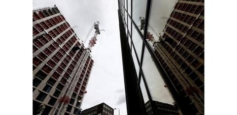 La construction en Grande-Bretagne victime du Brexit | Construction l'Information | Scoop.it