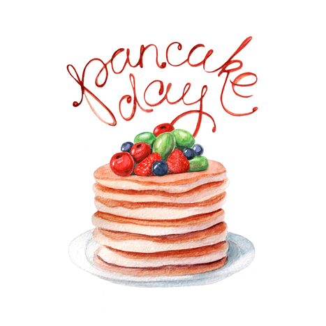 Treat yourself in London this Pancake Day - Luxury Hotels Group Blog | Hotels in the World | Scoop.it