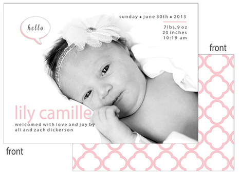 Baby Oh Baby... | Personalized Gifts and Custom Stationery | Scoop.it