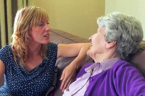 SCIE: Social Care TV | Resources for Research in the Social Sciences | Scoop.it