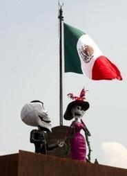 Mexico: numero uno in LatAm? | El México Chingón <-> The Kick-Ass Mexico | Scoop.it