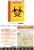 Novartis et Sandoz lancent l'application mobileiDASRI | E-santé, communication santé & éducation du patient | Scoop.it
