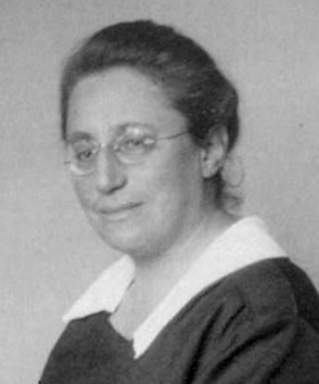 Emmy Noether – mathematical genius   Fabulous Feminism   Scoop.it