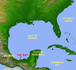 Atlantis Found: Giant Sphinxes, Pyramids In Bermuda Triangle | Science and Technology | STEM Education | Scoop.it