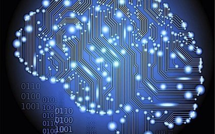 Deep Learning and Neuromorphic Chips | Learning Analytics in Higher Education | Scoop.it