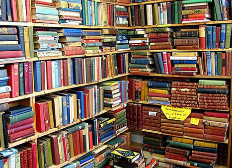 How do you save a struggling bookstore? Ask HackerNews | Kerala Tours & Travel | Scoop.it