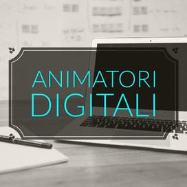 Medialog: Animatori digitali by Pier Cesare Rivoltella | iClass: la classe del futuro | Scoop.it