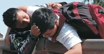Imparte CNDH cursos especiales contra bullying en escuelas - Info7 | No al Bullying en las escuelas | Scoop.it