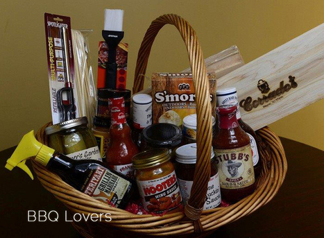 Gourmet Gift Baskets | Specialty Baskets | Scoop.it