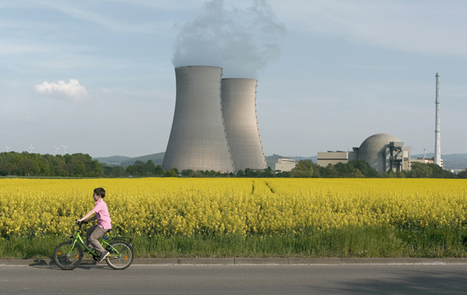 OXFORDPROSPECT - A crisis in leadership in Japan's nuclear industry. | Oxford Leadership | Scoop.it