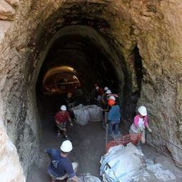 Hidden secret of Gezer: A pre-Solomonic city beneath the ruins - Haaretz | HISTORY | Scoop.it