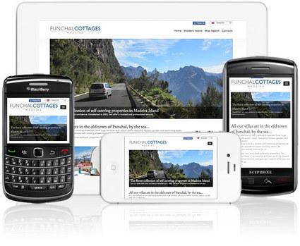 Responsive Web Design & Development Professionals - Madeira - Portugal | Responsive web development | Scoop.it