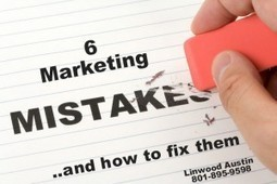 6 Marketing Fails and lessons learned - Adlandpro Community Blogs | Adlandpro talking about Social-Marketing-Blogging | Scoop.it