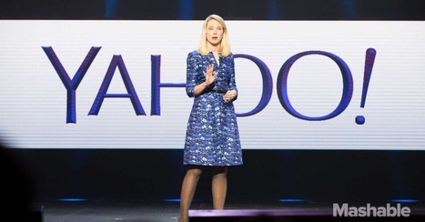 Yahoo Wants to Snatch Up Leading YouTube Stars, Report Says | web 2.0 tools for Learning | Scoop.it