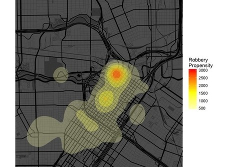 Incase you missed it: My Webinar on Spatial Data Analysis with R | R for Journalists | Scoop.it