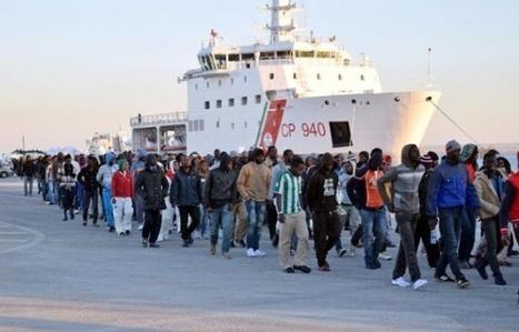 Naufrages de migrants: L'Union européenne pourrait tenir un sommet extraordinaire | CRAKKS | Scoop.it