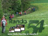 Un site internet pour randonner en Meurthe-et-Moselle | Curiosités planétaires | Scoop.it