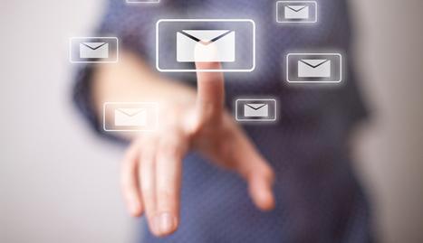 Dématérialisation du courrier : les avantages pour la fonction RH | Les SIRH vus par mc²i Groupe | Scoop.it