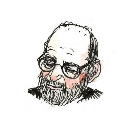 The Life of the Mind: Oliver Sacks's 121 Formative and Favorite Books from a Lifetime of Reading   Beyond the Stacks   Scoop.it