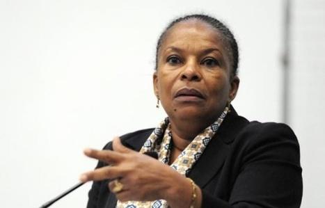 Christiane Taubira veut renforcer les sanctions contre le racisme et l'antisémitisme | Cross-cultural competence | Scoop.it