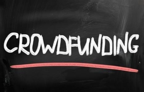 Le crowdfunding : financer autrement des projets porteurs de sens   Digital et Culture   Scoop.it