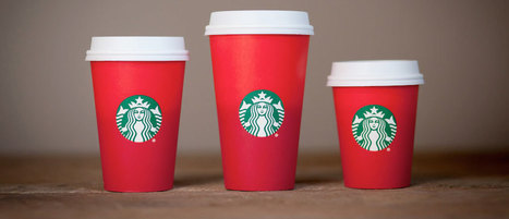 Beyond the Red Cup: How Holiday Consumers Are Changing - Knowledge@Wharton   Strategy and Competitive Intelligence by Bonnie Hohhof   Scoop.it