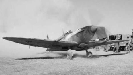 Vliegtuig Wereldoorlog II wordt opgegraven in Brugge   geschiedenis   Scoop.it