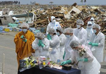 [Eng] Japon : des problèmes de synchronisation des infrastructures, d'après les Nations Unies | The Japan Times Online | Japon : séisme, tsunami & conséquences | Scoop.it