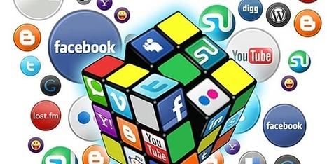 10 consejos para su marketing en las redes sociales (SMM) | Marketing D | Scoop.it