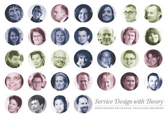 Service Design with Theory: Service Design with Theory. Discussions on Change, Value and Methods | Design for Mobile | Scoop.it