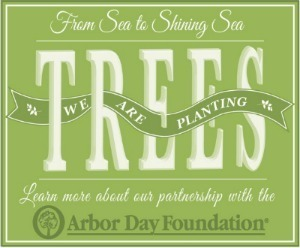 We are Planting Trees! | Lila Mae Blog | Tree Campus USA | Scoop.it